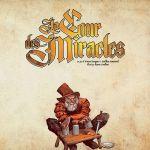 La Cour des miracles (jeu), bd chez Lumberjacks Studio de Brugeas, Toulhoat