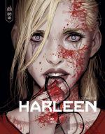 Harleen, comics chez Urban Comics de Sejic