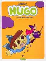 Hugo T2 : La sorcière grenadine (0), bd chez Dupuis de Wilizecat