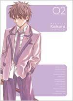 I''s T2, manga chez Tonkam de Katsura