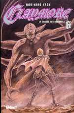 Claymore T6 : La chasse interminable (0), manga chez Glénat de Yagi