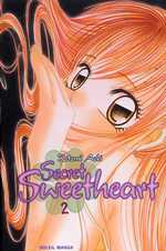 Secret Sweetheart T2, manga chez Soleil de Aoki