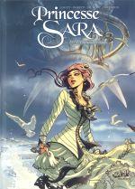 Princesse Sara T13 : L'Université volante (0), bd chez Soleil de Alwett, Moretti, Duverdon, Sauvêtre
