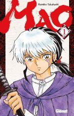 Mao T1, manga chez Glénat de Takahashi