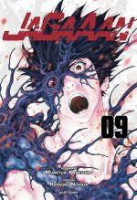 Jagaaan T9, manga chez Kazé manga de Kaneshiro, Nishida