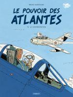 Le Pouvoir des atlantes T2 : La confrontation (0), bd chez Paquet de Marchand