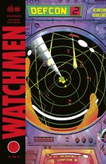 Watchmen T10, comics chez Urban Comics de Moore, Gibbons, Higgins