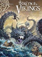 Sirènes & vikings T1 : Le Fléau des abysses (0), bd chez Les Humanoïdes Associés de Bauthian, Ruscak, Briones, Homs