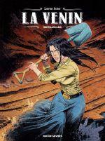 La venin T3 : Entrailles (0), bd chez Rue de Sèvres de Astier, Astier