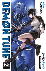 Demon tune T2, manga chez Kurokawa de Kodama