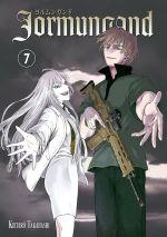 Jormungand T7, manga chez Meian de Takahashi
