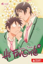 His favorite T11, manga chez Asuka de Tanaka
