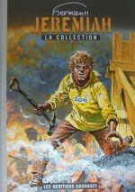 Jeremiah T3 : Les héritiers sauvages (0), bd chez Hachette de Hermann