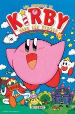 Les aventures de Kirby dans les étoiles T1, manga chez Soleil de Sakurai, Hikawa