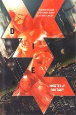 Die T1 : Mortelle fantasy (0), comics chez Panini Comics de Gillen, Hans