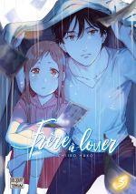 Frère à louer T3, manga chez Delcourt Tonkam de Ichiro