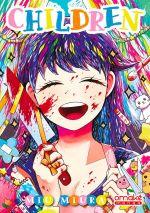 Children T1, manga chez Omaké books de Miura