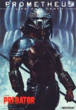 Prometheus : Life and Death T1 : Predator (0), comics chez Vestron de Abnett, Thies, Beredo, Palumbo