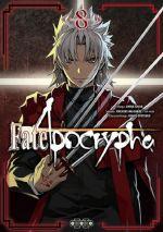 Fate/apocrypha  T8, manga chez Ototo de Higashide, Ishida
