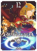 Overlord T12, manga chez Ototo de Maruyama, Miyama