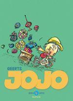Jojo T4 : 2004-2010 (0), bd chez Dupuis de Geerts