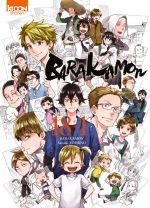 Barakamon : 18+1 (0), manga chez Ki-oon de Yoshino