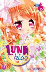 Luna kiss T6, manga chez Nobi Nobi! de Nakahara