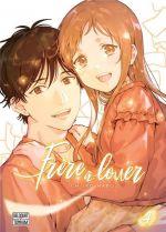 Frère à louer T4, manga chez Delcourt Tonkam de Ichiro