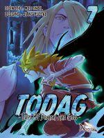 Todag - Tales of demon and gods T7, manga chez Nazca de Mad snail, Ruotai