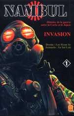 Nambul T1 : Invasion (0), manga chez Kami de Hyun se