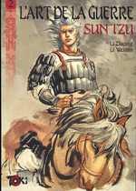 Sun Tzu - L'art de la guerre T2 : De l'évaluation - Partie 2 (0), manga chez Editions du temps de Weimin, Zhiqing