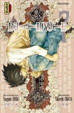 Death Note T7, manga chez Kana de Ohba, Obata