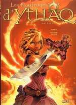 Les naufragés d'Ythaq T5 : L'ultime arcane (0), bd chez Soleil de Arleston, Floch, Crazytoons