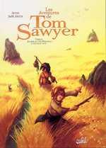 Tom Sawyer T2 : Je serai un pirate (0), bd chez Soleil de Istin, Akita