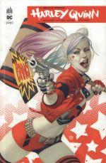 Harley Quinn Rebirth T9 : Harley à l'épreuve (0), comics chez Urban Comics de Humphries, Timms, Basri, Schmidt, Sinclair, Tedesco