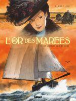 L'Or des marées T2 : Les Amants de la Mer d'Iroise (0), bd chez Glénat de Debois, Fino