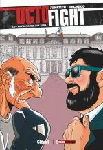 Octofight T3 : Euthanasiez-les tous ! (0), bd chez Glénat de Juncker, Pacheco