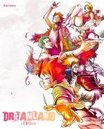 Dreamland  : L'artbook (0), manga chez Pika de Lemaire