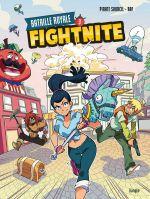 Fightnite T3 : Bataille royale (0), bd chez Jungle de Piratesourcil, Raf, Wenish
