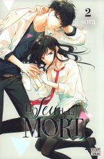 Le jeu de la mort T2, manga chez Delcourt Tonkam de Sora