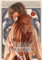 Vlad draculea T1, manga chez Soleil de Ohkubo