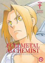Fullmetal Alchemist : Chronicle (0), manga chez Kurokawa de Arakawa