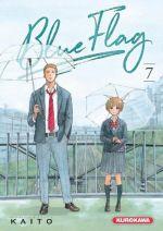 Blue flag T7, manga chez Kurokawa de Kaito