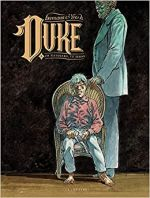 Duke T5 : Un pistolero, tu seras (0), bd chez Le Lombard de H., Hermann