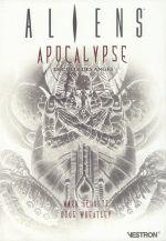 Aliens : Apocalypse, le culte des Anges (0), comics chez Vestron de Schultz, Wheatley, Wood, Chuckry