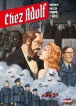 Chez Adolf T2 : 1939.0 (0), bd chez Delcourt de Rodolphe, Marcos, Fogolin