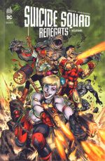 Suicide Squad Renégats : Hécatombe (0), comics chez Urban Comics de Taylor, Williamson, Redondo, Pagulayan, Segovia, Peterson, Sampere, Lucas, Hi-fi colour, Reis