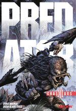 Predator : Chasseurs 3 : Le chasseur ultime (0), comics chez Vestron de Warner, Thies, Blaine, Brase, Dzioba, Menon, Wayshack