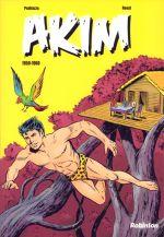 Akim T2, comics chez Robinson de Renzi, Pedrazza