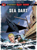 Buck Danny « Classic » T7 : Sea Dart (0), bd chez Zéphyr de Zumbiehl, Marniquet, Le Bras, Formaggio